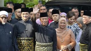 Pemerintah Malaysia Masih Solid, Bantah Klaim Anwar Ibrahim