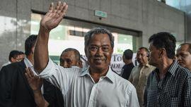 PM Baru Malaysia Janjikan Pemerintahan Bebas Korupsi