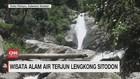 VIDEO: Wisata Alam Air Terjun Lengkong Sitodon