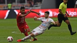 Liga 1 2020 Resmi Ditunda hingga Tahun Depan