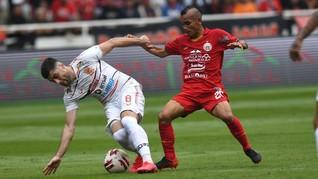 Adopsi Liga Jepang, Liga 1 2020 Mungkin Tanpa Degradasi