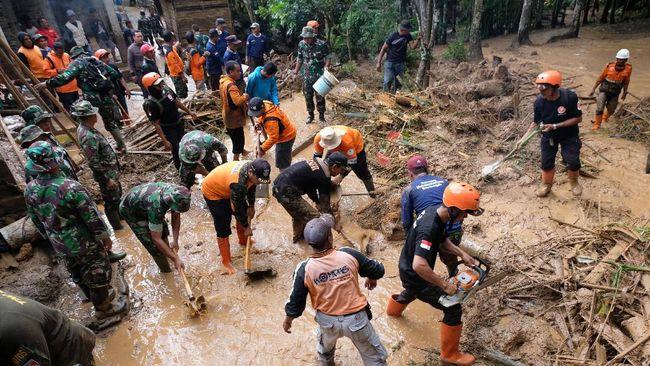 Banjir Bandang Di Aceh Tengah Terjang 3 Desa Di 2 Kecamatan