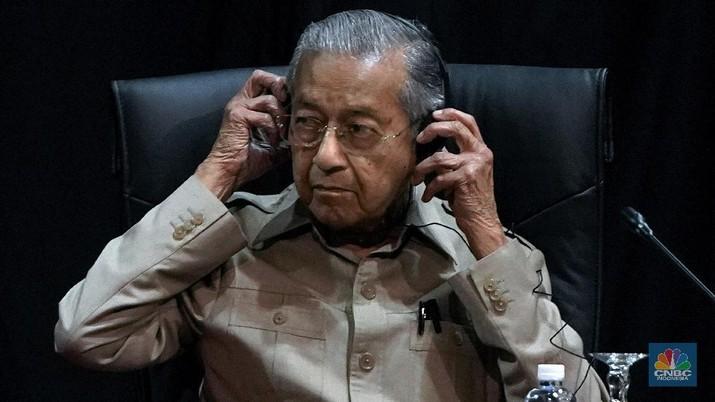 Corona & Drama India-Malaysia Picu Harga CPO Drop di Q1 2020