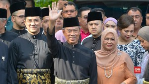 Menang di Pemilu Sabah, PM Malaysia Dinilai Lulus Tes Awal