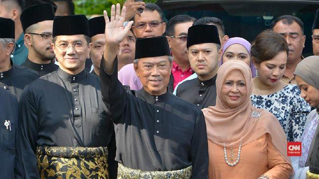Tekanan politik terhadap PM Malaysia Muhyidin Yasin dinilai belum selesai meski meraih kemenangan tipis dalam pemilu lokal di Sabah.