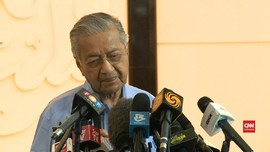 VIDEO: Mahathir Kecewa Muhyiddin Ditunjuk Jadi PM Malaysia