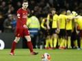 Tampil Buruk, Robertson Disebut Setara Bek Gagal Liverpool