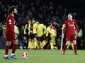 Van Dijk Tak Terima Liverpool Kalah dan Wilder Ancam Fury