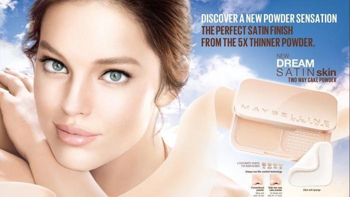 Diskon Bedak dari Sephora untuk Wajah Cerah & Fresh