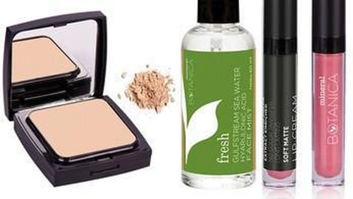 Berburu Makeup Berkualitas di Zalora