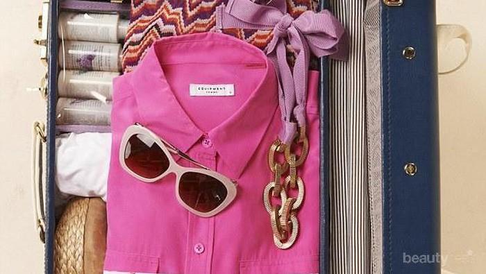 5 Fashion Item yang Wajib Dibawa Saat Mudik