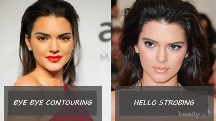 Mengenal Strobing, Teknik Baru dalam Dunia Makeup