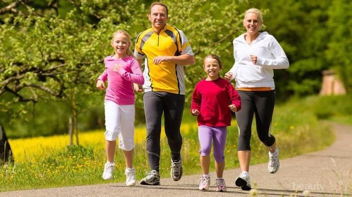 Beberapa Olahraga Berikut Bisa Jadi Pilihanmu Saat Berpuasa