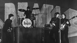 Serial Dokumenter The Beatles: Get Back Rilis 25 November