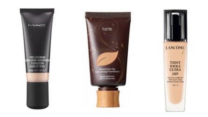 3 Foundation High-End Tahan Lama untuk Makeup