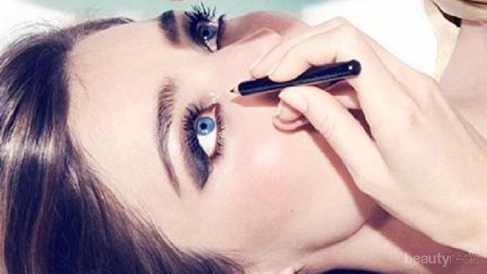 5 Rekomendasi Eyeliner Pilihan di Bawah Rp 200 Ribu