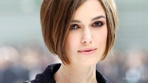Tips Memilih Potongan Rambut Pendek Sesuai Bentuk Wajah