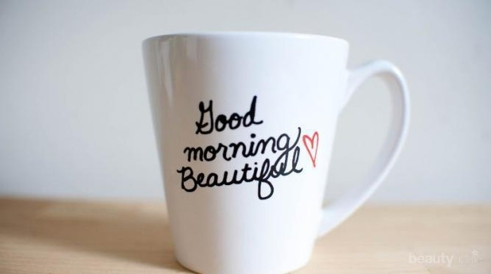 3 Rutinitas Pagi yang Bikin Kamu Tambah Cantik & Sehat