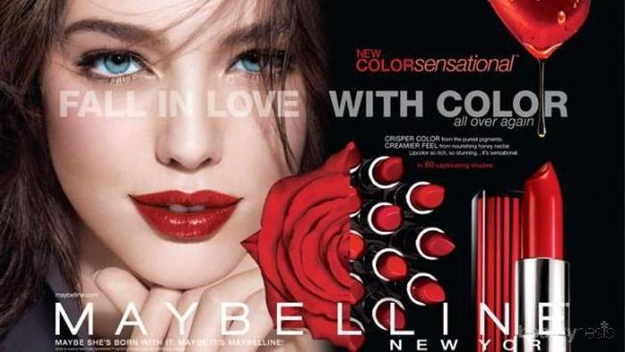 Nikmati Diskon 25% untuk Lipstik Maybelline di Sephora