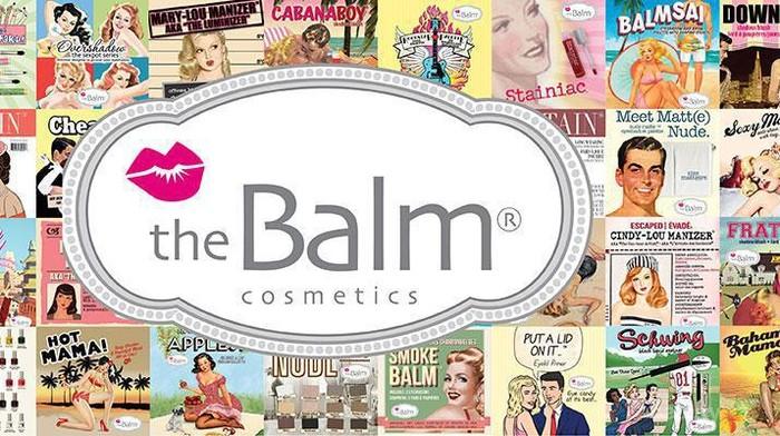 Produk Rekomendasi dari Brand theBalm