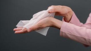 Kontaminasi Bakteri, Tisu Basah Cottonelle Ditarik Edar