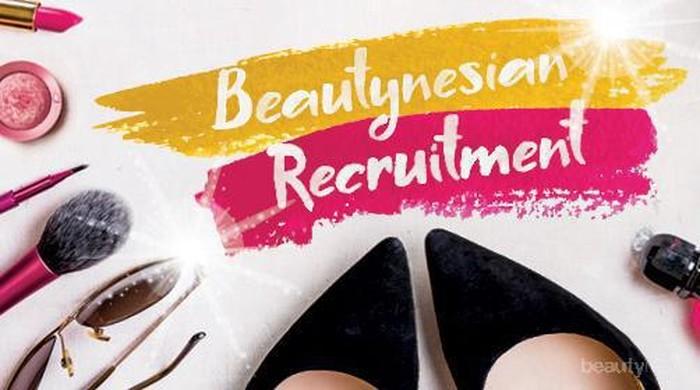 Beautynesian Recruitment