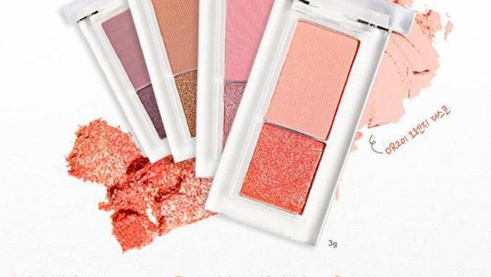 Eyeshadow Best Selling dari KoreaBuys