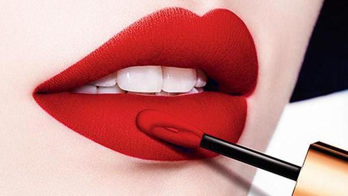 9 Liquid Lipstick Lokal yang Wajib Kamu Ketahui!