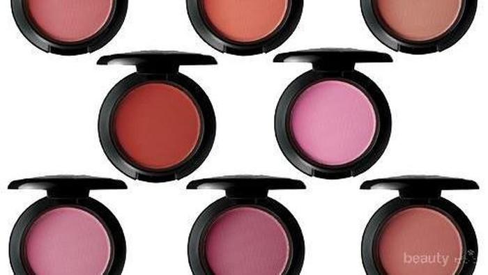 4 Pilih Warna Makeup Tepat di Bulan Ramadan