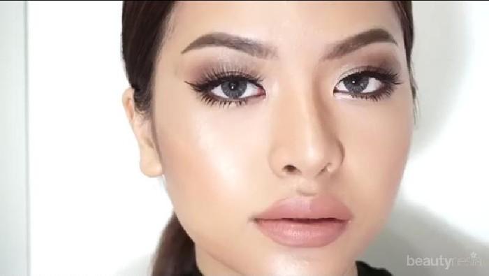 Tutorial Makeup Nude untuk Tampilan Dewasa & Elegan