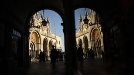 Cegah Penyebaran Corona, Italia Akan Karantina 10 Juta Orang