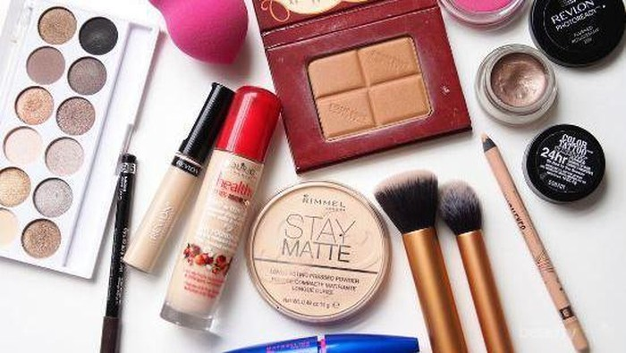 2 Tips Pintar Belanja Makeup Preloved