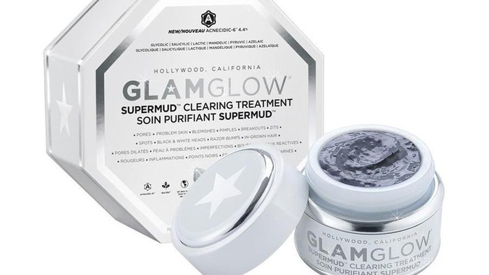 Glamglow Supermud (Review)