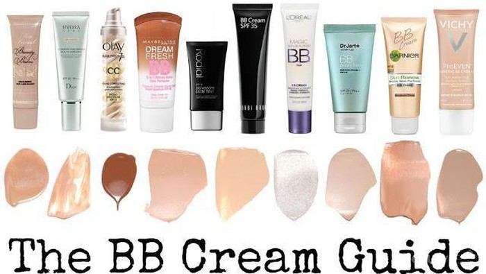 Merk Bb Cream Yang Bagus Untuk Kulit Berjerawat