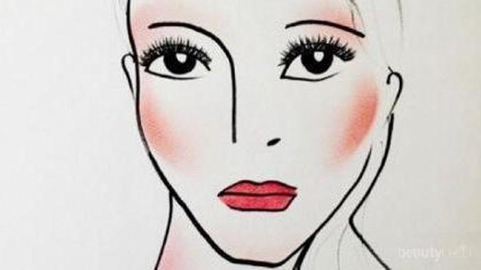 Teknik Makeup Terbaru Menggantikan Contouring: Draping!