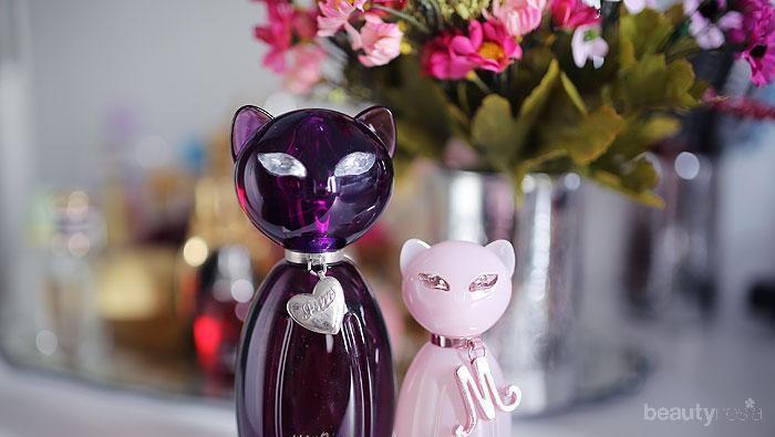 Ini Lho 5 Rekomendasi Parfum Keluaran Selebriti yang Kamu Wajib Punya Biar Kekinian!