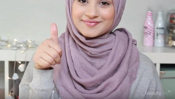 Makeup Simpel & Natural untuk Hijabers