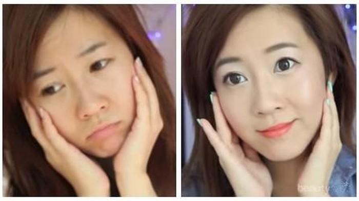 Tampil Fresh di Saat Sakit Dengan Trik Makeup Ini