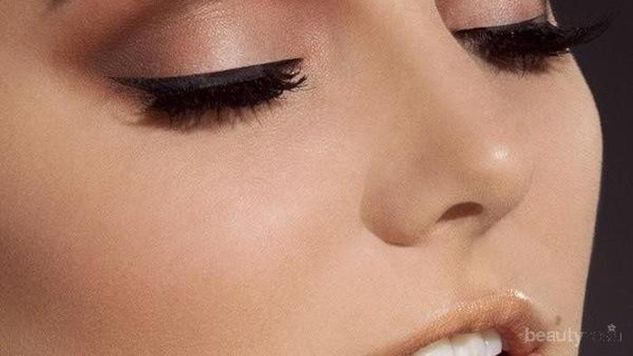 Drugstore Eyeshadow Palette untuk Makeup Nude