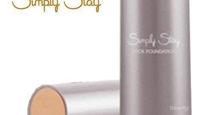 Rekomendasi 4 Foundation Stick untuk Makeup Full Coverage