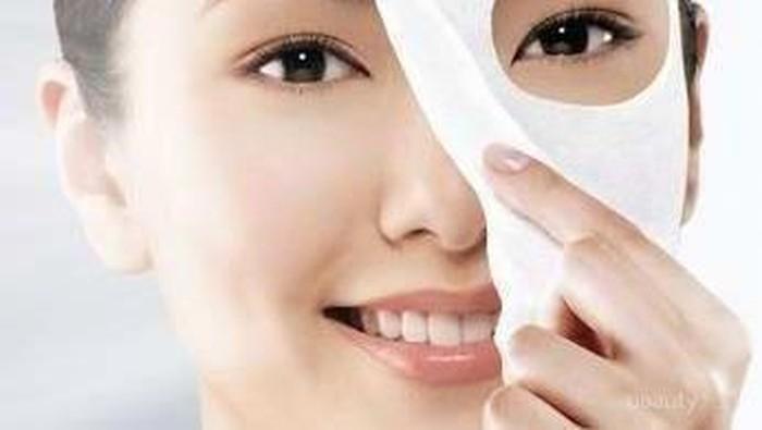 Masker Wajah Terbaik untuk Mengatasi Permasalahan pada Kulitmu