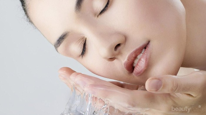Fungsi Micellar Water untuk Wajah