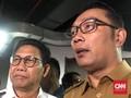 Ridwan Kamil Sebut 63 Persen Penduduk Jabar Terima Bansos
