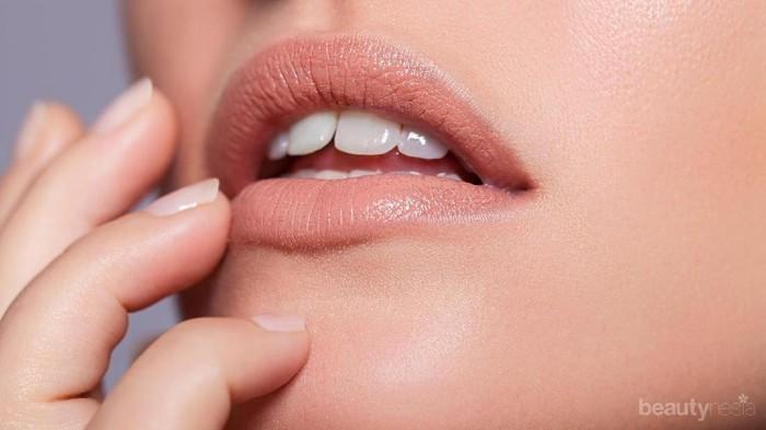 Lipstick Drugstore Warna Nude Favorit Makeup Artist