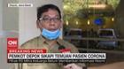 VIDEO: Pemkot Depok Sikapi Temuan Pasien Corona