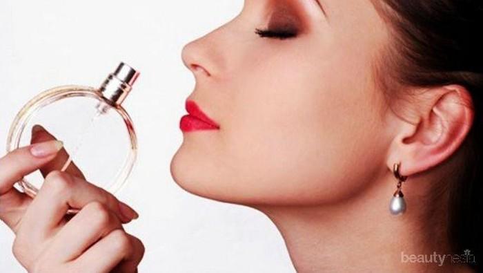 5 Pilihan Parfum Wanita Favorit di Bawah Rp 1 Juta