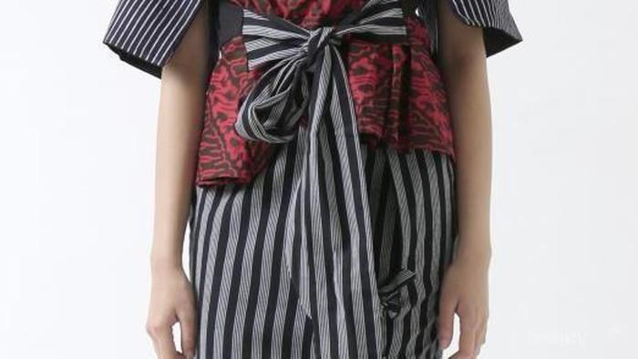 Koleksi Batik Ethnic Modern dari Online Shop Bobobobo
