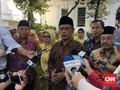 Muhammadiyah Imbau Umat Tak Paksakan Diri Tarawih di Masjid