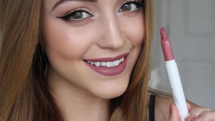Pilihan Lipstik Warna Mauve untuk Penampilan Elegan