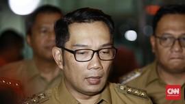 Ridwan Kamil Rangkul India Investasi di Jawa Barat
